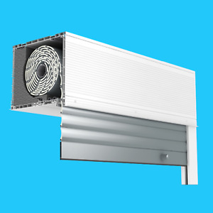 Aufsatzrollladen Aufsatzrolladen Rolladen Rollladen NEUHEIT beste Energiebilanz!