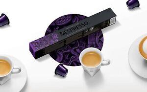 Nespresso Original !!BOX 200 capsule, INSPIRAZIONE ITALIANA,  Arpeggio capsules