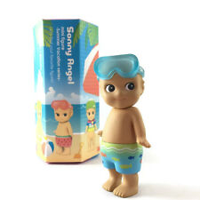 SONNY ANGEL MINI FIGURE SUMMER VACATION SERIES 2017 FISH SWIM PANTS WITH GOGGLES