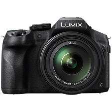 Panasonic DMC-FZ330EBK bridge appareil photo avec 25-600mm objectif leica, 4K ultra hd, 12MP