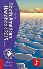 South American Handbook: 2015 by Ben Box (Hardback, 2014)