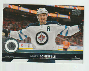 2018 Mark Scheifele card#443 Hey Canada It's Hockey Time at Good old smokejoe13.