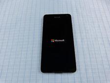 Microsoft Lumia 650 16GB Schwarz! Wie neu! Ohne Simlock! Einwandfrei!