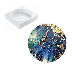Stampo professionale in silicone rotondo Sottobicchieri
