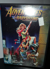 ** Adventures in Babysitting (DVD, 1999)