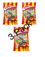 Mini Rainbow-Swirl Lollipops, individually wrapped 8ct./3 Pack