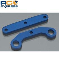 Traxxas Bulkhead Tie Bars Front/Rear Aluminum XO-1 TRA6423