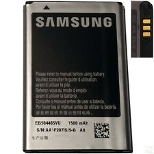 Samsung Akku EB504465VU Wave B7300 i8700 i8910 Omnia 7 HD B7330 NEU