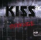 KISS - REVENGE (LTD.BACK TO BLACK VINYL) VINYL LP NEW+