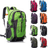 40 L Travel Backpack Outdoor Hiking Camping Rucksack Trekking Luggage Bag Pack