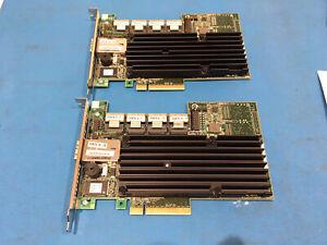 LSI MegaRaid MR SAS 9280-16i4e Controller Card