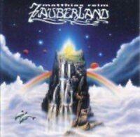 Matthias Reim Zauberland (1994) [CD]