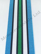 UN United Nations South Sudan UNMISS Full Size Medal Ribbon Choice Listing