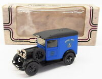 Gearbox Model 1/43 Scale GB18518 - Austin 7 Van - Royal Mail