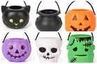 Halloween Candy Bucket Pail 18 in  Doll Clothes Accessory For American Girl