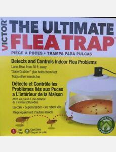 Flea Trap Victor Terro M230A Ultimate Flea Insect Trap