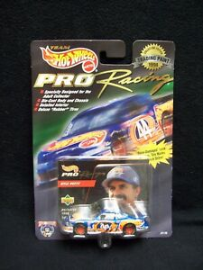 Hot Wheels Pro Racing Kyle Petty Nascar.