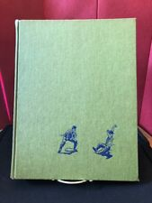 Coaching Baseball Hardback Book Virgil Ledbetter Howard College 1st Ed 1964 Excl