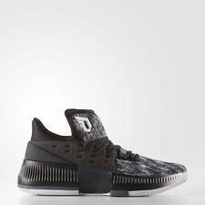 adidas Dame 3 Shoes Men's Black