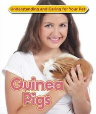 Understanding and Caring for Your Pet: Guinea Pigs Vol. 12 by Anne McBride...