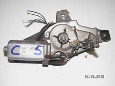 Mitsubishi Colt III C50 C5 HeckWischermotor Hinten BJ86-92 Scheibenwischermotor