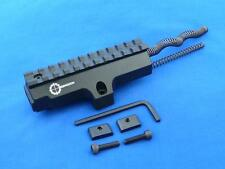 Receiver Cover With Intergrated Rail + Springs Complete VZ 58 CZ858