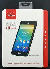 New Verizon LG Transpyre 4G LTE With Free First Month $40 Verizon Prepaid Plan