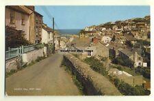 tp2940 - Church Hill , Port Isaac , Cornwall -  postcard