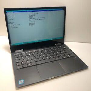 "Lenovo Yoga 720 Laptop 13"" Laptop - i5 7th Gen No Ram No HDD No OS Screen Damage"