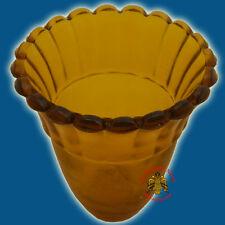 Orthodox Vigil Lamp Replacement Oil Candle Glass Cup Ersatzglas Ikonenampel