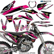2017 KTM SX SXF 125 150 250 350 450 GRAPHICS KIT DECO 125SX 150SX 250SX 350SXF