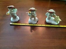 Vintage Cast Art Dreamsicles Lot Of 3 with original boxes
