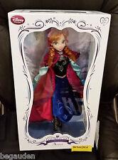 Disney Frozen Anna Snow Gear Limited Edition Doll