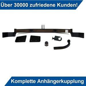 13-pol E-Satz Anhängerkupplung starr Für Hyundai Santa Fe 01-06