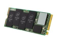 Intel 660p Series 2tb M.2 SSD Single Pack