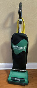 Bissell Commercial BGU8000 Commercial Lightweight Upright Vacuum Cleaner
