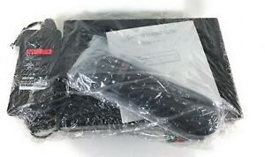 Comcast Xfinity Cable Box PR150BNM Full Kit - NEW - With Remote and Power Supply
