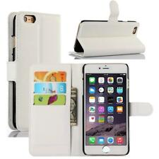 WALLET STAND CASE CARD HOLDER FOR APPLE IPHONE SE / IPHONE 5S / IPHONE 5