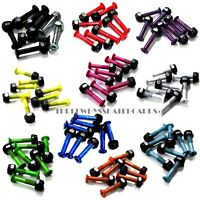 "1""/1.25""/1.5"" Truck Screw Multicolor Hardware for Skateboard Longboard (1setof8)"
