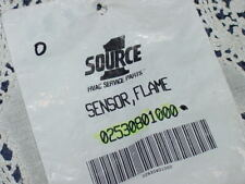 Source 1 Hvac Service Parts, 02530801000, Sensor Flame, New Sealed Package!