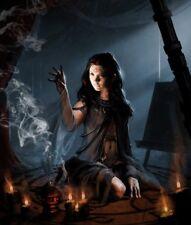 CUSTOM CONJURE Bind Any Spirit Entity! Succubus Djinn Vampire Demon Angel & More
