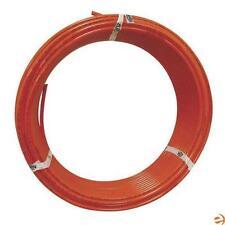 "Pex orange radiant tubing 5/8"" with oxygen barrier 300' long PB032101-300"