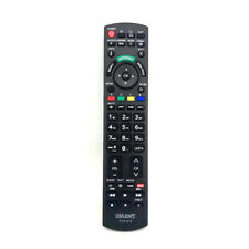New PAN-918 Universal For Panasonic NETFLIX 3D TV Remote Control N2QAYB000485