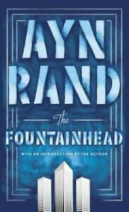 The Fountainhead - Mass Market Paperback By Ayn Rand - GOOD