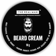beard styling and motorizing smooth texture & easy to comb, Works on all beards