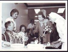 QUEEN ELIZABETH ST. JOSEPH'S HOSPICE HACKNEY 1984