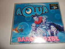 Cd  Aqua  – Barbie Girl