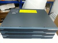 ASA 5510 Security Appliance with SW 5FE 3DES/AES Cisco ASA 5500 Series Firewale
