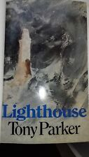 Lighthouse by Tony Parker One off first and only edition. Signed