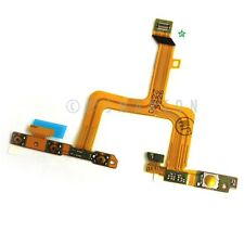 Power Button Volume Switch Camera Flex Cable Repair Part for Nokia Lumia 900